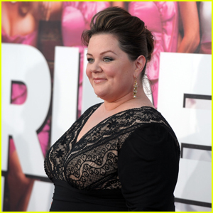Melissa McCarthy Shares a Never-Heard Story About Filming 'Bridesmaids'