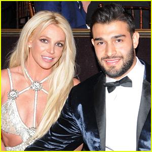 Britney Spears & Sam Asghari Are Engaged!