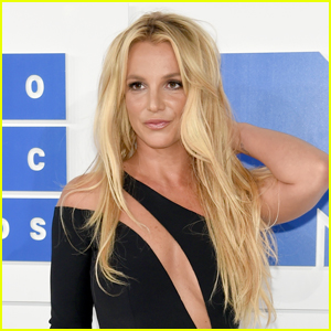 Britney Spears' Instagram Page Is Deactivated
