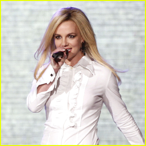 Britney Spears Wins Time's TIME100 2021 Reader Poll!