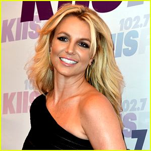 Britney Spears Is Wearing Absolutely Nothing at All in Her Most Risqué Photos Yet