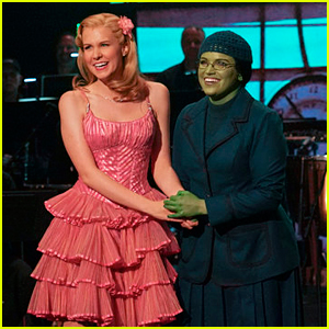 Broadway's Current 'Wicked' Stars Perform Medley on 'Fallon' - Watch Now!