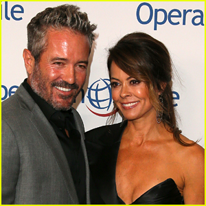 Brooke Burke Is Engaged to Scott Rigsby!