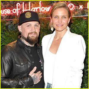 Cameron Diaz Explains Why She's Not Attracted to Husband Benji Madden's Twin Brother Joel