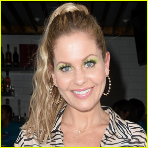 Candace Cameron Bure Reveals If She Would Ever Return as Co-Host of 'The View'