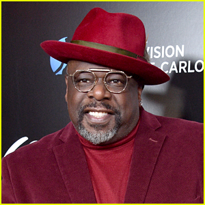Cedric the Entertainer Tells the Cool Story Behind How He Was Offered the Emmys Hosting Gig