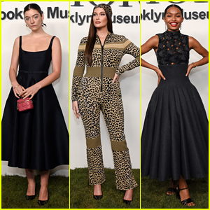 The Dior Event at NYFW 2021 Had So Many Celebs - See Every Look Here!