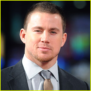 Channing Tatum Shares New Photo Taken By Daughter Everly
