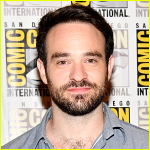 Charlie Cox Reveals If That's Really Him as Daredevil in 'Spider-Man: No Way Home' Trailer