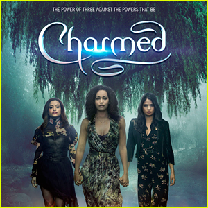 'Charmed' Season 4 Casts Replacement for Madeleine Mantock!