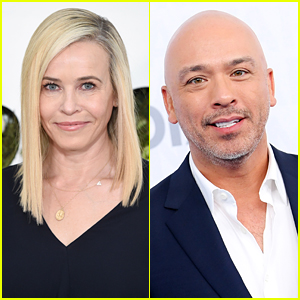 Chelsea Handler Goes Instagram Official with New Boyfriend Jo Koy - See the Photos!