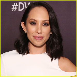 'Dancing with the Stars' Pro Cheryl Burke Tests Positive for COVID-19, Despite Being 'Fully Vaccinated'