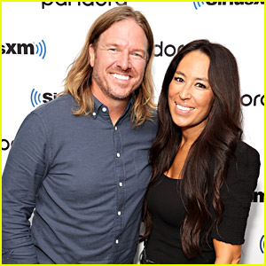Chip & Joanna Gaines' Magnolia Network Will Take Over DIY Network in January