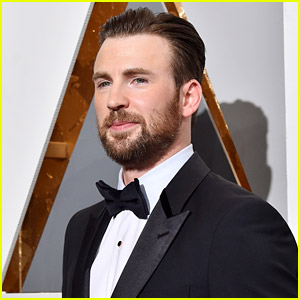 Chris Evans Is Taking Over an Iconic Role