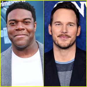 Chris Pratt & Sam Richardson to Reunite for Action Comedy 'Standard Asset'