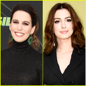 Christy Carlson Romano Tells the Story of How She 'Lost' Role in 'Princess Diaries' to Anne Hathaway