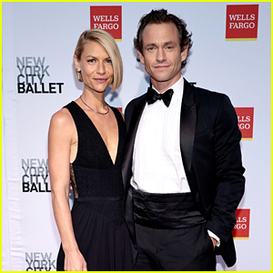 Claire Danes & Hugh Dancy Are Picture Perfect at the NYC Ballet's Fall Fashion Gala!