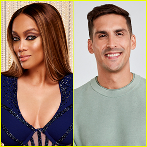 'Dancing With the Stars' Fans Question Why Tyra Banks Can't Say 'Peloton' While Talking About Cody Rigsby