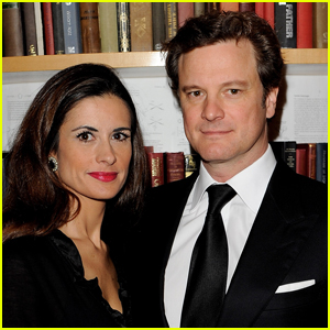 Livia Firth Pays Tribute to Ex Colin Firth in a Fun Throwback Photo for His Birthday
