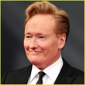 Conan O'Brien Hilariously Salutes Television Academy President at Emmys 2021