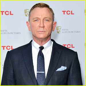 Daniel Craig Reveals How He'll Feel When The Next Bond Is Announced