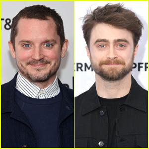 Daniel Radcliffe Responds to Elijah Wood Lookalike Comparisons