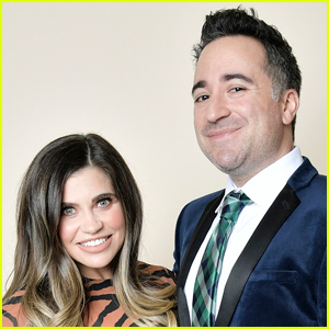 Danielle Fishel Welcomes Second Child with Husband Jensen Karp!