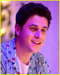 Watch an Exclusive Clip From David Henrie's Directorial Debut 'This Is The Year'