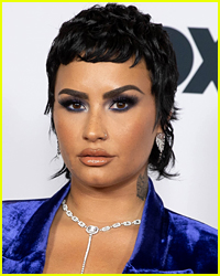 See Who Demi Lovato Just Collaborated With!