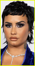 Photo of Private: Demi Lovato Tried To Ask Out This Actress By Sliding In Her DMs