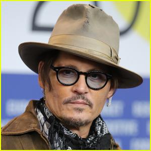 Johnny Depp Is Launching a U.K.-Based Production Company