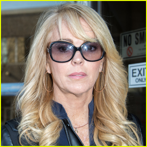 Dina Lohan Pleads Guilty in DWI Case, Gets Jail Time