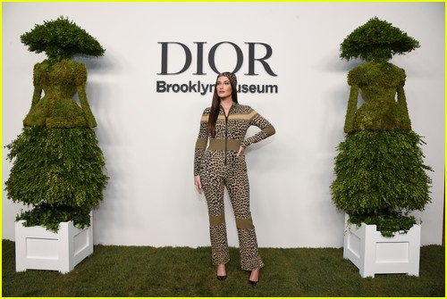 Kacey Musgraves at the Christian Dior Designer of Dreams event
