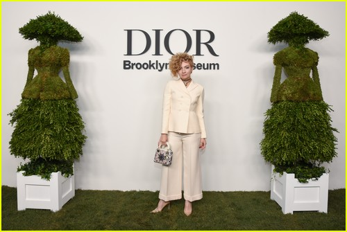 Paloma Garcia Lee at the Christian Dior Designer of Dreams event