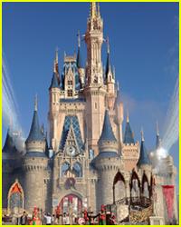 Walt Disney World Is Debuting a Brand New Nighttime Spectacular