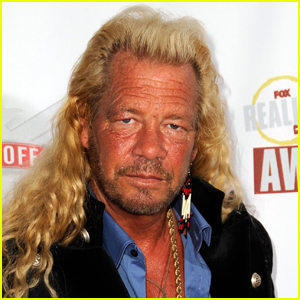 Dog the Bounty Hunter & Francie Frane Are Married!