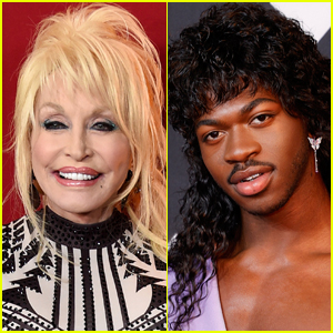 Dolly Parton Reacts to Lil Nas X Covering Her Song 'Jolene'