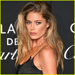 Model Doutzen Kroes Says She Won't Be 'Forced' To Take The COVID-19 Vaccine