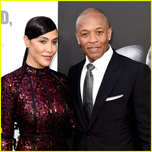 Dr. Dre Ordered to Pay Estranged Wife Nicole Young's Attorney Fees in Divorce Case