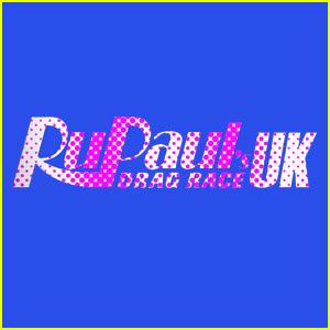 'RuPaul's Drag Race UK' Season 3 Premieres Tonight - Meet the Full Cast!