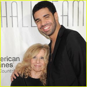 Drake's Mom Sandi Pens Him Sweet Notes Ahead of 'Certified Lover Boy' Album Release
