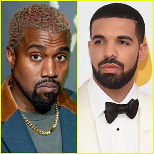 Drake Plays Kanye West's Unreleased 'Donda' Outtake During His SiriusXM Show