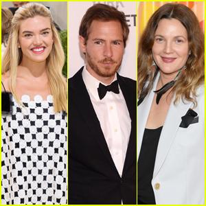 Drew Barrymore Says She 'Worships' Ex-Husband Will Kopelman's New Wife Alexandra Michler