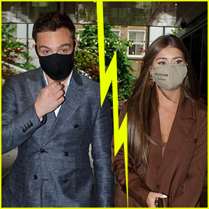 Ed Westwick Splits from Girlfriend Tamara Francesconi, Source Explains What Allegedly Happened