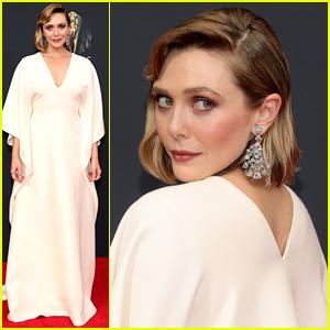 Elizabeth Olsen, First Time Emmy Nominee, Brings Husband Robbie Arnett to 2021 Show!