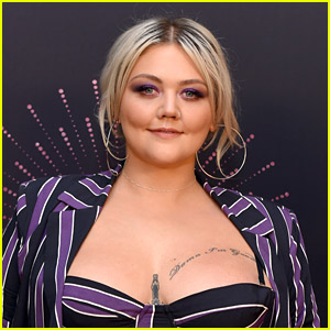 Elle King Welcomes First Child with Fiance Dan Tooker