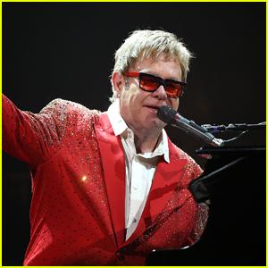 Elton John Reveals Injury, Pushes Back Tour to 2023
