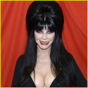 Elvira Comes Out, Reveals 19 Year Relationship