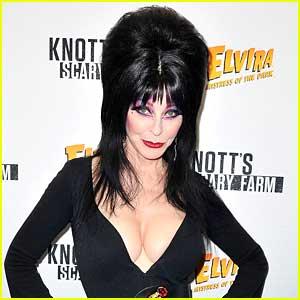 Elvira Accuses NBA Player Wilt Chamberlain of Sexual Assault