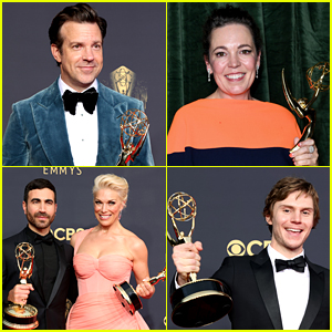 'Emmys So White' Trends After All 12 Acting Awards Go to White Actors